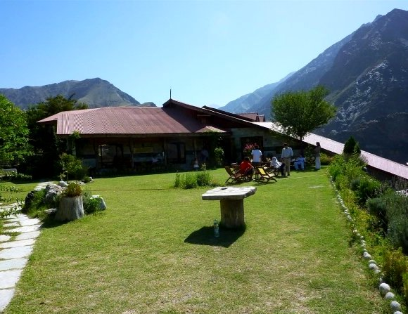 Hindukush Heights Hotel - Please get in touch with me at omarulhaq@gmail.com if you would me to put you in touch with Siraj Ulmulk to learn more about holidaying in Chitral.